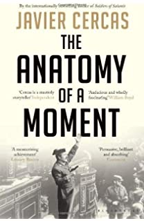 About The Anatomy of a Moment
