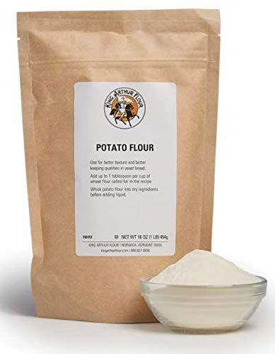 - King Arthur Flour Potato Flour - 16 oz.