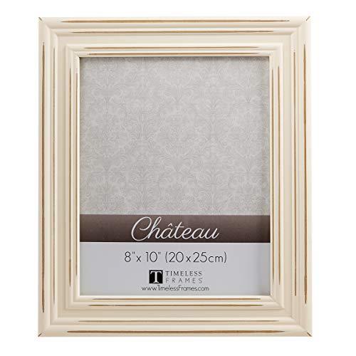 Timeless Frames Chateau Frame Cream, 8