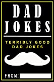 Best Books For Expecting Dads - Dad Jokes: Terribly Good Dad Jokes Review