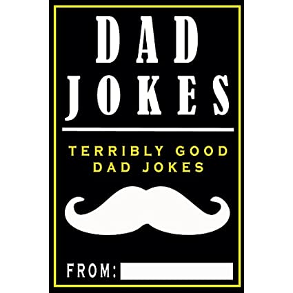 Dad Jokes: Terribly Good Dad Jokes | NEW COMEDY TRAILERS | ComedyTrailers.com