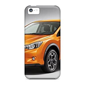 Snap-on Case Designed For Iphone 5c- Subaru Xv