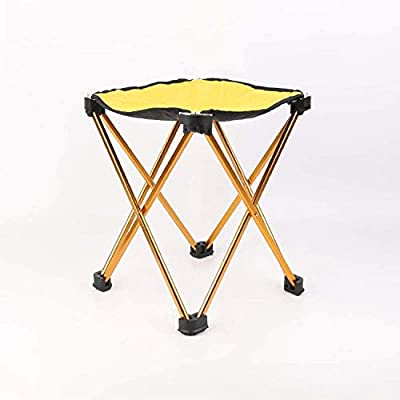 Outdoor Portable Folding Chair Camping Stool Small Maza