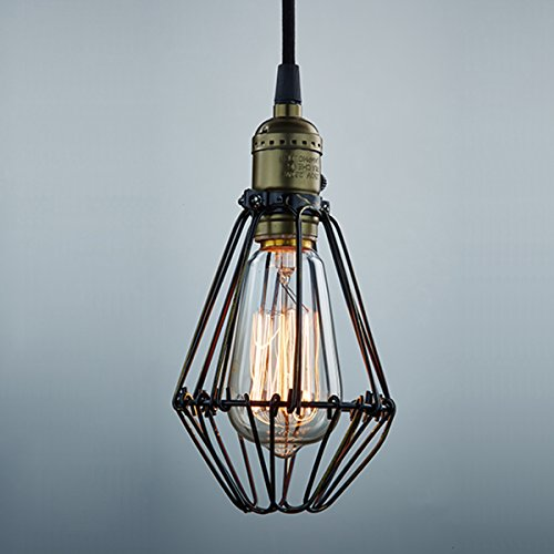 CLAXY Ecopower Industrial Opening And Closing Pendant