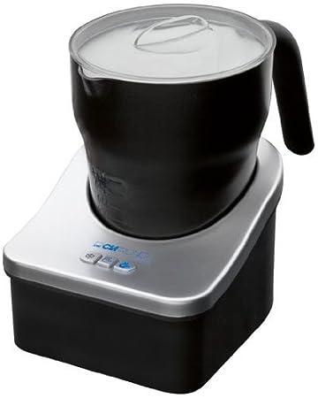 Milchaufschäumer  Amazon.de: Clatronic 263125 MS 3326 3-in-1 Milchaufschäumer, schwarz