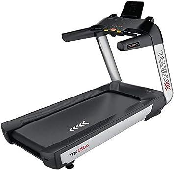 Toorx TRX 9500 - Cinta de correr: Amazon.es: Deportes y aire ...