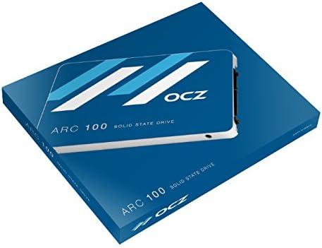 OCZ ARC100-25SAT3-120G - Disco Duro sólido Interno (ARC 100, 120 ...
