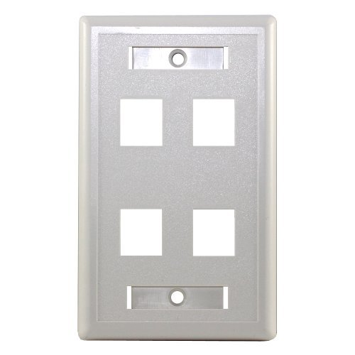 Cable Matters Wall Plate rj45 (manufacturer discontinued)