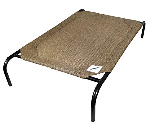 the-original-elevated-pet-bed-by-coolaroo-medium-nutmeg