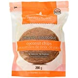 Earth's Choice Organic Coconut Chips, 200g