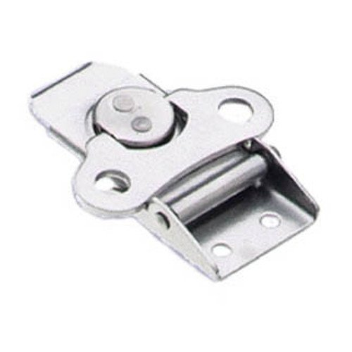 Southco Inc K5-2857-52 Rotary-Action Draw Latch 3.43 Closed Length, 900 Lbs. Load Capacity (Pack of 6)