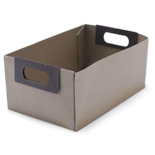 QUICKUTZ Lifestyle Crafts File Box Die