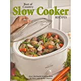 Best of Country Slow Cooker Recipes, , 0898213460
