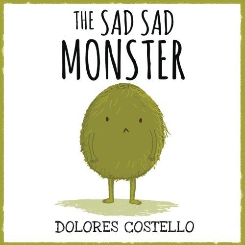 The Sad Sad Monster]()