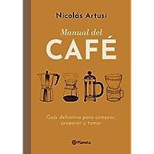 Manual del Café (Edición mexicana)