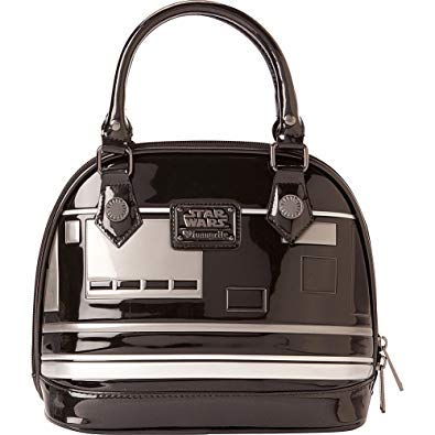 Loungefly The Last Jedi BB-9E Mini Dome Satchel (Black)