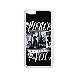 Pierce The Vell Fahionable And Popular High Quality Back Case Cover For Iphone 6