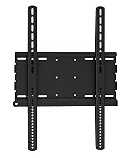 Fixed TV Wall Mount Bracket(05427A) with Anti-Theft Protection for 37-70 inch LED/LCD TV Flat Panel Monitor,VESA up to 600x400,Cold-Rolled Steel,Max Load Capacity up to 154lbs.Power by ProHT (B01JS2XGLA)   Amazon Products