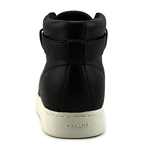 Coach Frauen Fashion Sneaker Black