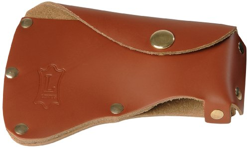 Levy's Leathers S63C Leather Hatchet Sheath (Walnut)  - S63C-WAL ()