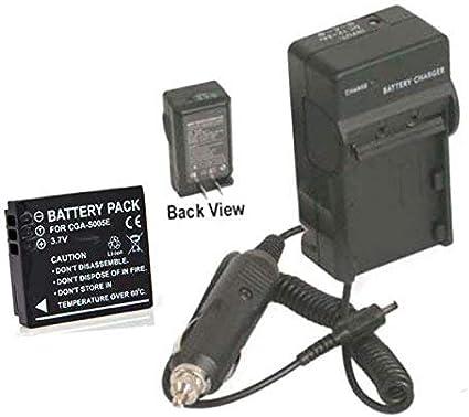 Bateria para Leica d-lux 4
