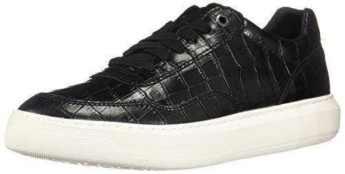 Black Deiven U Noir C Sneakers Geox C9999 Basses Homme 1wB0z5q