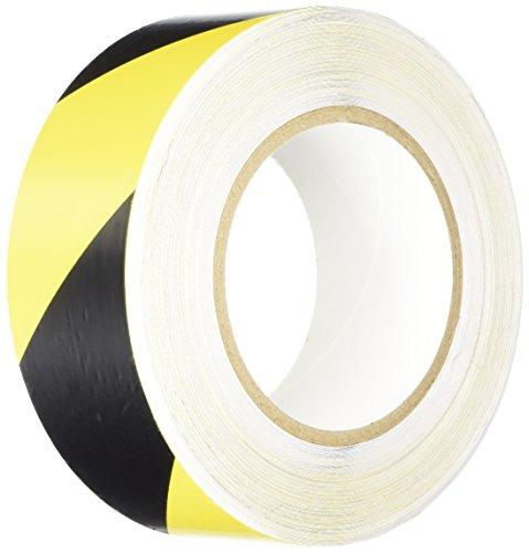 heskins-floor2z-black-and-yellow-tapeline-floor-marking-tape-98-length-2-width