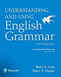 img - for Understanding and Using English Grammar with Essential Online Resources (5th Edition) book / textbook / text book