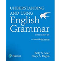 Understanding and Using English Grammar, Student Book