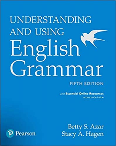 Understanding and Using English Grammar with Essential