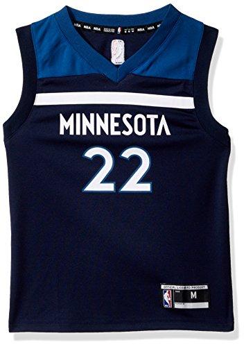 NBA Minnesota Replica Capital