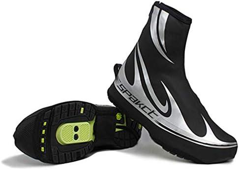 Cubierta de zapatos de ciclismo Cubierta de calzado de ciclismo de ...