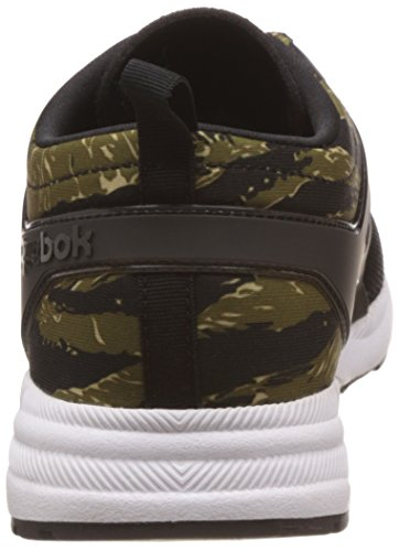 Mens Reebok Classic Black Classic Graphic Ventilator Adapt Reebok Shoes Sneakers cwwgpFYq