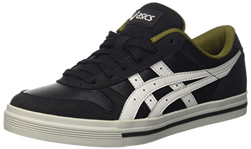 Asics Nero black – light Grey Aaron Bassi Unisex Adulto rxwqPHrf
