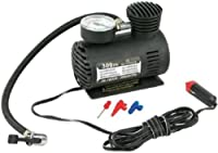 Portable Mini Air Compressor Electric Tire Infaltor Pump 12 Volt Car 12V PSI NEW