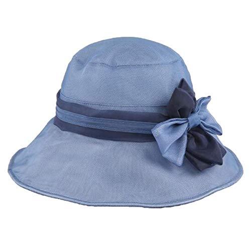A18 De Verano Para Playa A5 Size Mujer Jinsh color Sombrero Size One twA0Z4t7q1