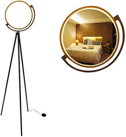 Syrinx Eclipse LED Floor Lamp