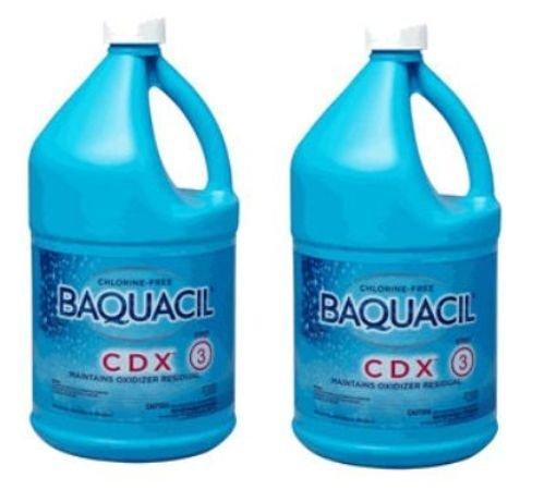 Baquacil CDX 2 Pack by Baquacil