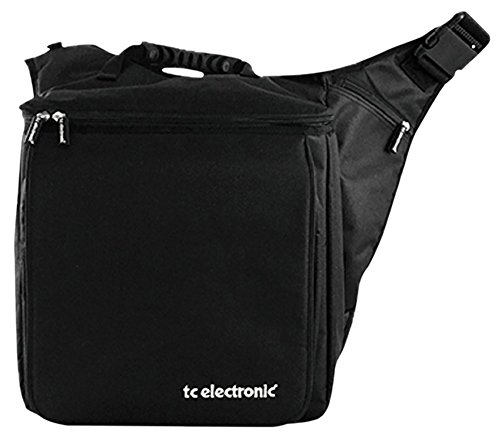 TC Electronic Nylon Gig-Bag with Shoulder Strap for Nova and G-Natural Guitar - Tc Nova Electronic System