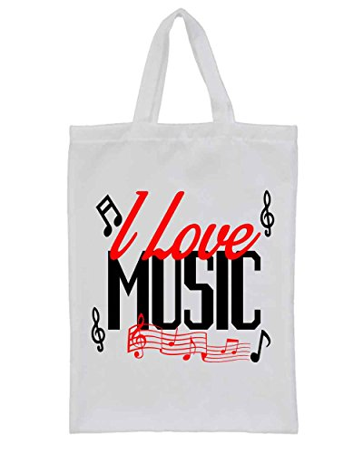 Canvas Bags Chords Piano - 7