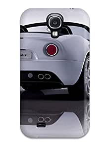 Premium Alfa Romeo Spider 31 Back Cover Snap On Case For Galaxy S4