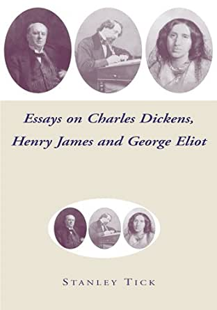 essays by charles dickens