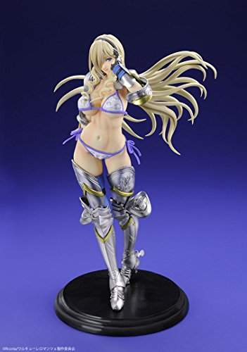 Q-Six Walkure Romanze: Celia Cumani Aintree 1:6 Scale PVC Figure (Bikini Version)