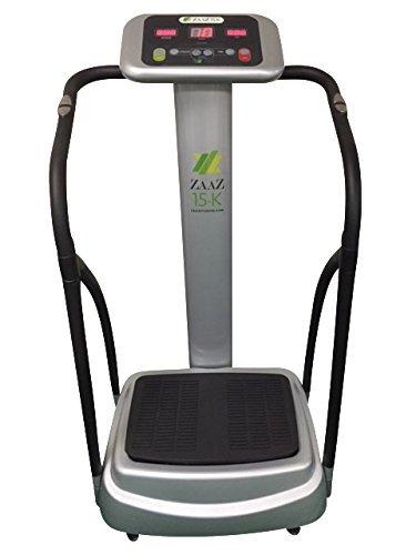 zaaz exercise machine