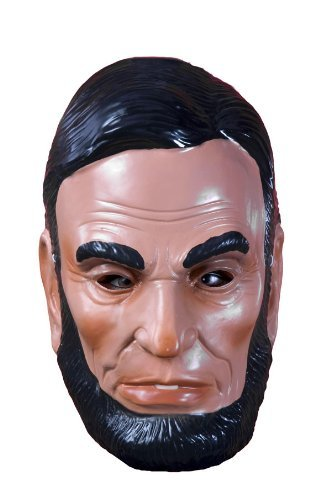 Kids Lincoln Mask - Child Std. -