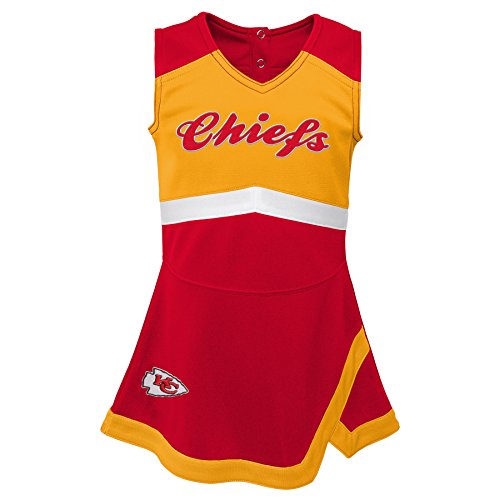 huge discount bcdec db39b Kansas City Chiefs Baby Dress Price Compare