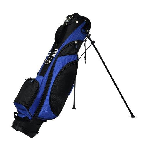 Mini Stand Bag (RJ Sports 6-Inch Typhoon Mini Stand Bag, Royal)
