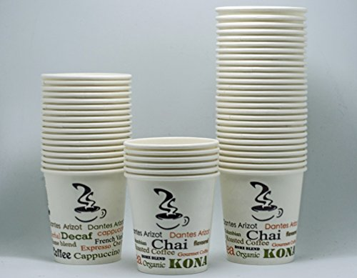6 oz expresso cup - 1