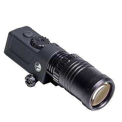 Pulsar X850 IR Flashlight NV Accessory from Sellmark Corporation :: Night Vision :: Night Vision Online :: Infrared Night Vision :: Night Vision Goggles :: Night Vision Scope