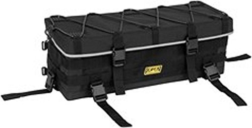 QuadBoss Reflective Series Frong Rack Bag ()